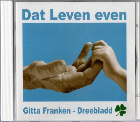 "CD ""Dat Leven even"""