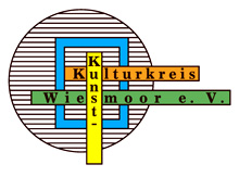 Logo Kultur- und Kunstkreis Wiesmoor