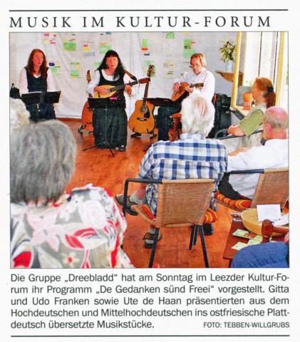Ostfriesischer Kurier, 10.07.2012