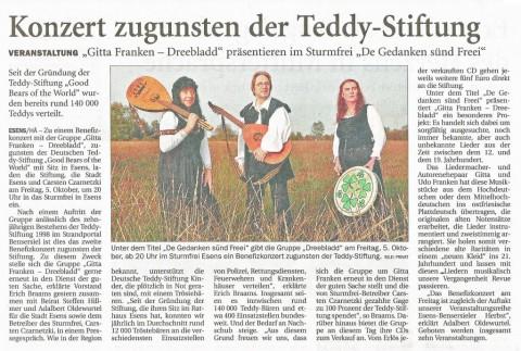 Anzeiger für Harlingerland, 02.10.2012