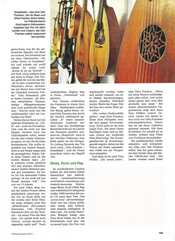 Ostfriesland Magazin 6/2013, S.105