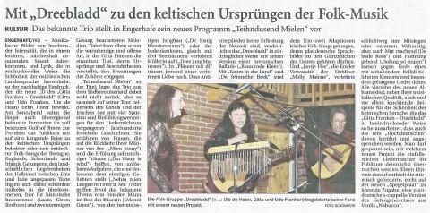 Ostfriesischer Kurier, 01.04.2014