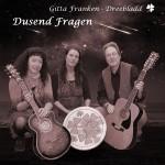 CD-Titelbild 'Dusend Fragen'