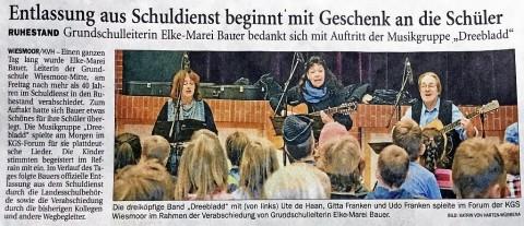 Anzeiger für Harlingerland, 21.01.2017