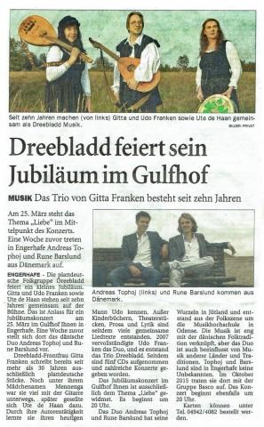 Ostfriesen Zeitung, 28.02.2017