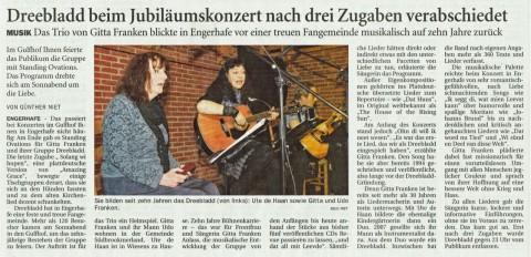 Ostfriesen Zeitung, 28.03.2017