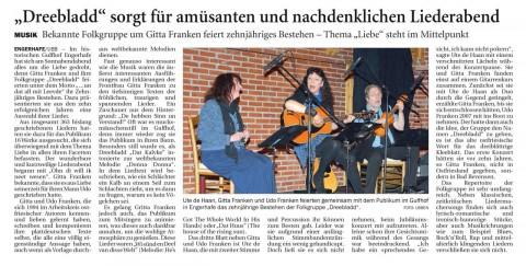 Ostfriesischer Kurier, 27.03.2017