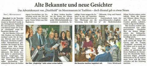 Ostfriesische Nachrichten, 12.12.2017
