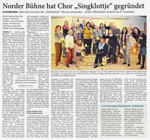 Ostfriesischer Kurier, 01.12.2017