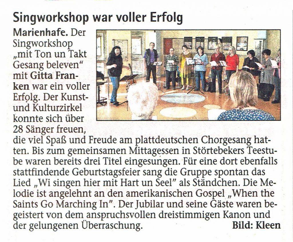 Sonntagsblatt, 13.04.2019